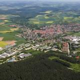 BAK - Luftbild Stadt Külsheim
