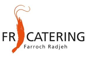 Logo FR Catering